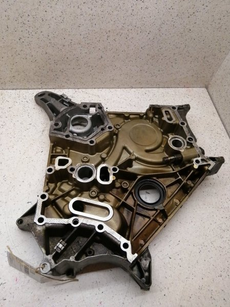 Лобовина двигателя Mercedes-Benz Gl-Class C219 M273E55