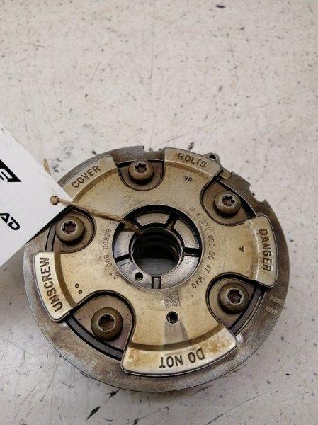 Механизм изменения фаз грм Mercedes-Benz Gl-Class C219 M273E55
