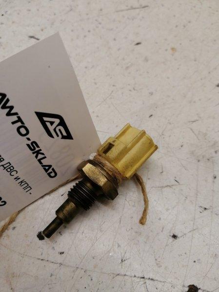 Датчик температуры охлаждающей жидкости Toyota Alphard AGH30 2AZFE