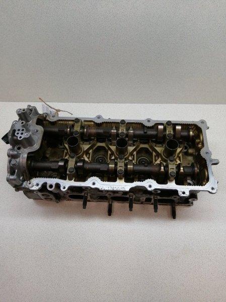 Головка блока цилиндров Infiniti Fx35 S50 VQ35DE
