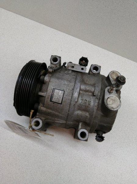 Компрессор кондиционера Infiniti Fx45 S50 VK45DE