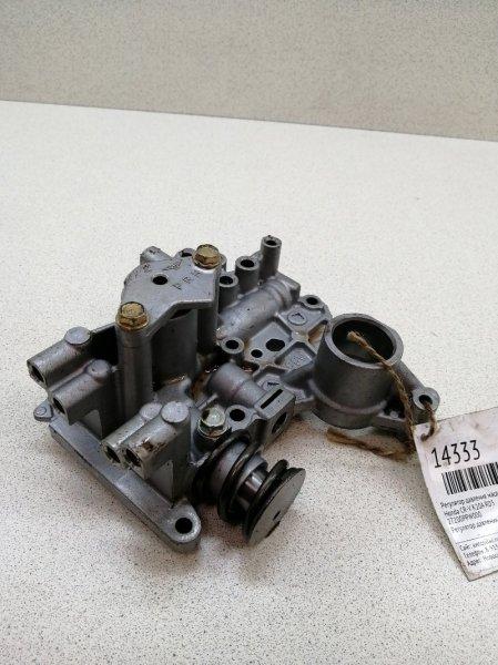 Регулятор давления масла Honda Cr-V RD5 K20A