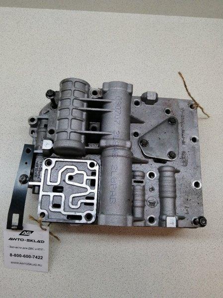 Гидроблок акпп Ford Mondeo GE