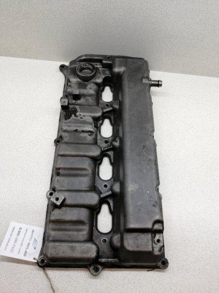 Крышка головки блока цилиндров Kia Sorento D4CB