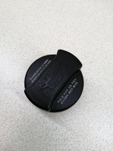 Крышка маслозаливной горловины Kia Sorento D4CB