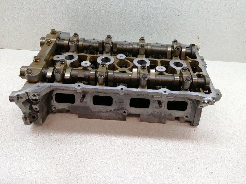 Головка блока цилиндров Mitsubishi Lancer Evolution CY3A 4B11