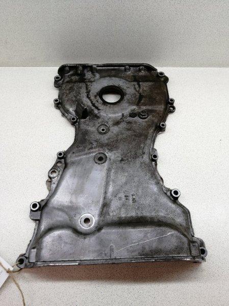 Лобовина двигателя Mitsubishi Asx GA2W 4B10