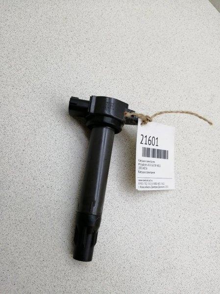 Катушка зажигания Mitsubishi Pajero Sport KG6W 4B10