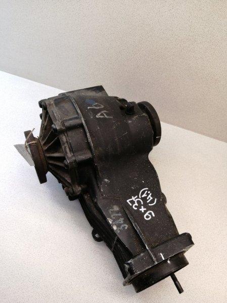 Редуктор Audi A6 4B2 задний