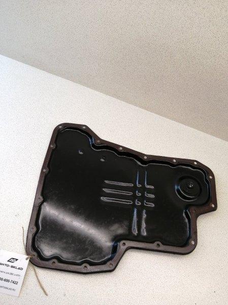Поддон кпп Nissan Cube BNZ11