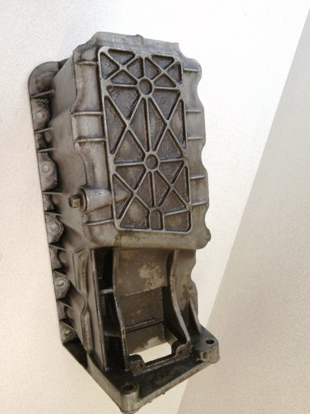 Поддон Ford Focus DAW SPLIT PORT 2.0