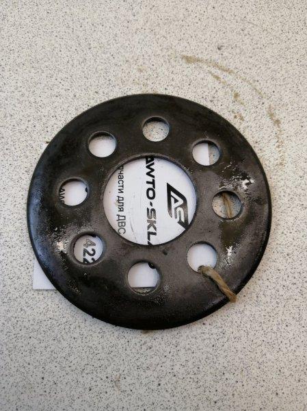 Шайба коленвала Toyota Avensis ZZT251L 1ZZFE