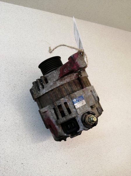 Генератор Nissan Cube AZ10 CGA3DE