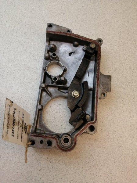 Крышка Nissan Presage VNU30 YD25DDT