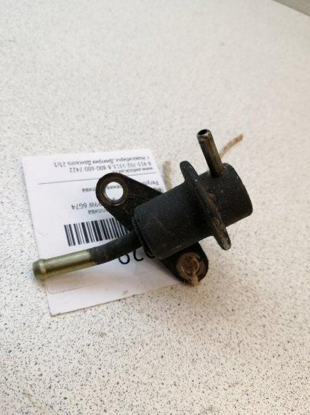 Регулятор давления топлива Mitsubishi Challenger K99W 6G74