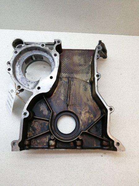 Лобовина двигателя Bmw X5 E53 M54B30