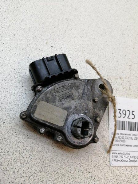 Датчик положения селектора акпп Lexus Is200 GXE10L 1GFE
