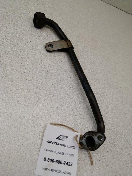 Трубка egr Mazda Bongo SK22L F8