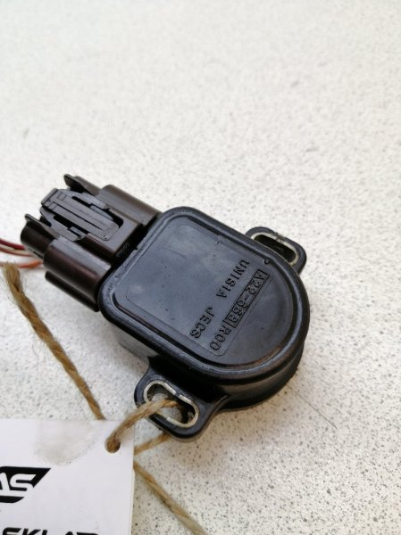 Датчик положения дроссельной заслонки Subaru Legacy BE5 EJ208
