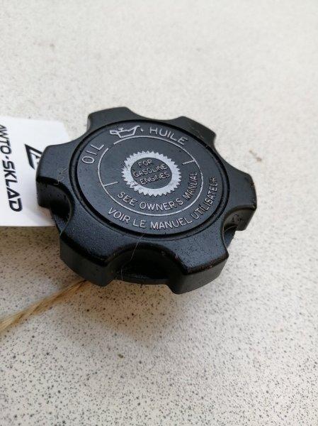 Крышка маслозаливной горловины Honda Odyssey RA3 F23A