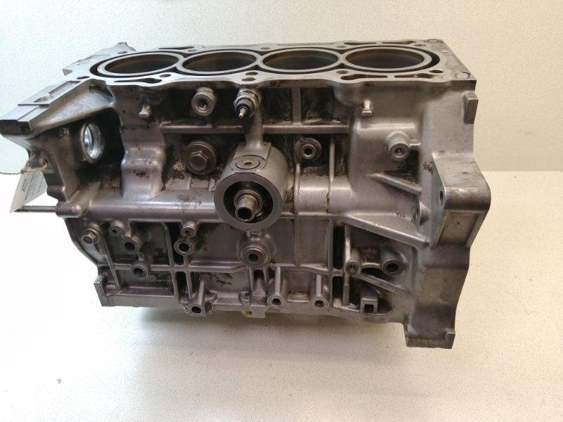 Блок цилиндров Honda Odyssey RA6 F23A