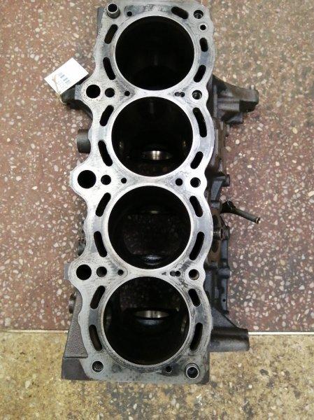 Блок цилиндров Toyota 3SFE