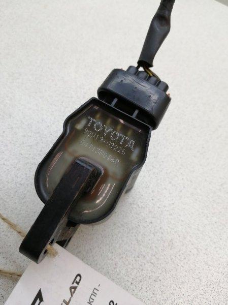 Катушка зажигания Toyota Caldina ET196 4EFE