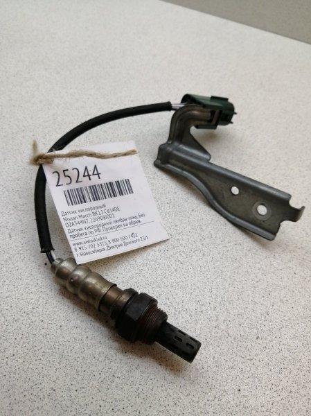 Датчик кислородный Nissan March BK12 CR14DE