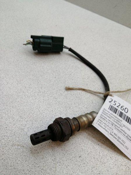 Датчик кислородный Nissan Primera WRP12 QR25DD