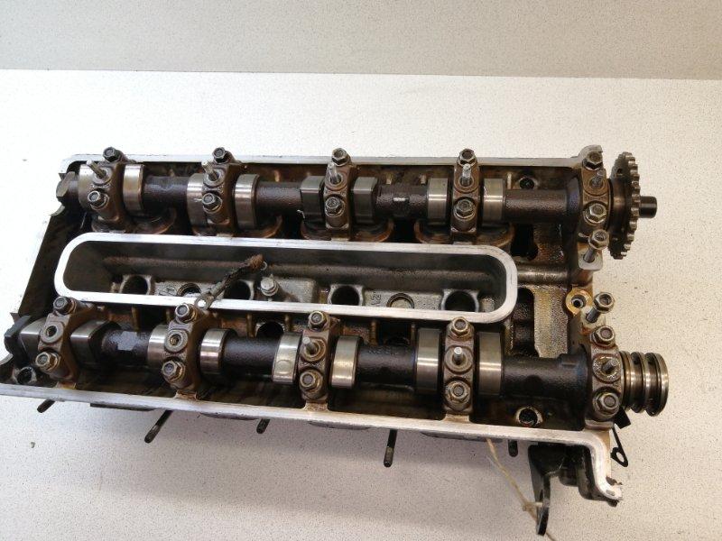 Головка блока цилиндров Bmw X5 E53 M62B44TU