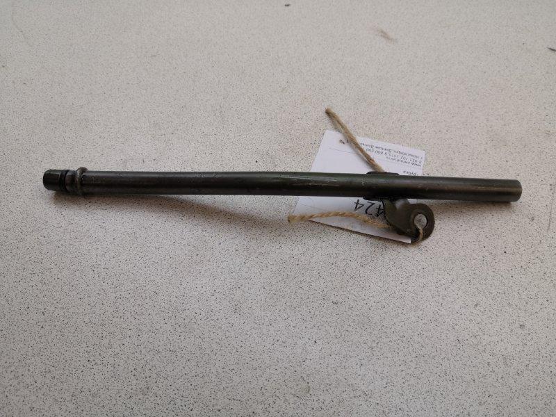 Трубка щупа Honda Fit GD2 L13A