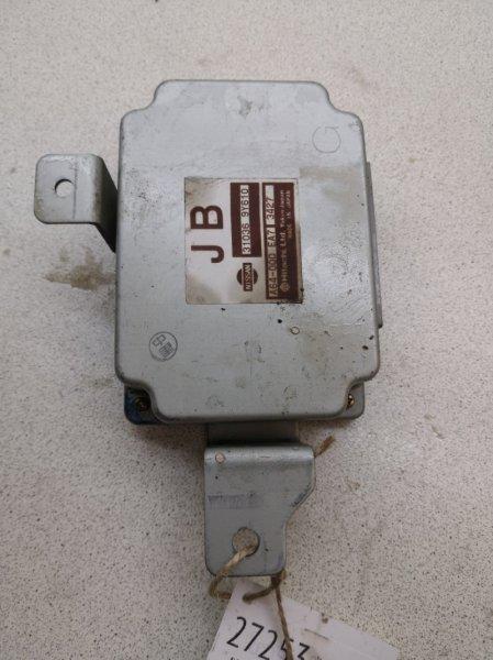Блок управления кпп Nissan Teana J31 VQ23DE