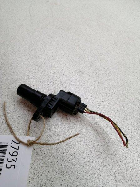 Датчик скорости Nissan March AK11 CG13DE
