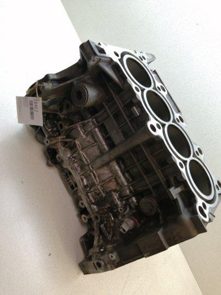 Блок цилиндров Honda Cr-V R20A2