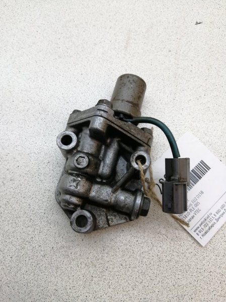 Клапан vtec Honda Civic EU2 D15B