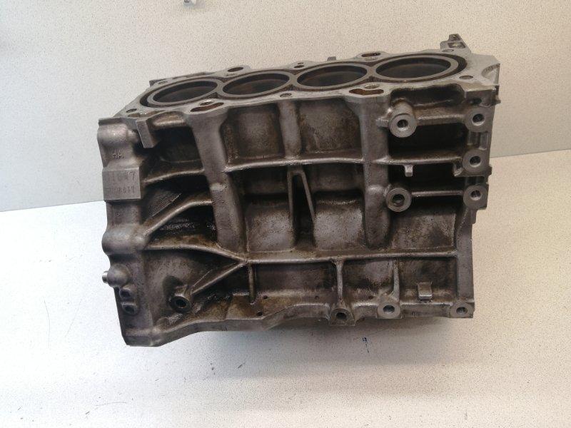Блок цилиндров Honda Civic D16W7
