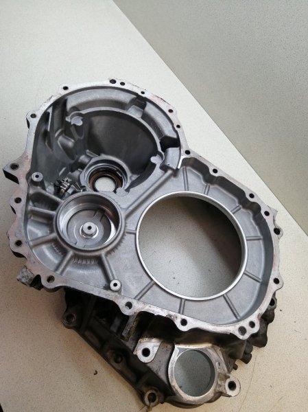 Колокол кпп Toyota Camry ACV40 2AZFE
