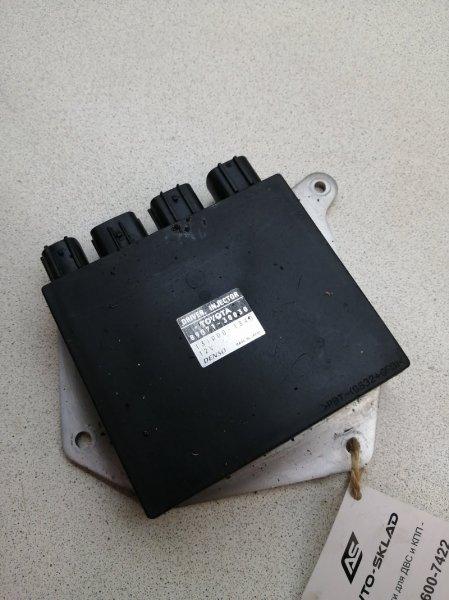 Блок управления форсунками Lexus Gs350 GRS190 3GRFSE