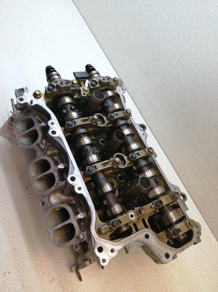 Головка блока цилиндров Lexus Is250 GSE30 4GRFSE правая