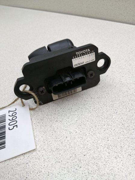 Датчик массового расхода воздуха Camry Camry MCV10R 1MZFE