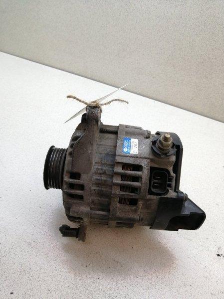 Генератор Nissan Cube BNZ11 CR14DE