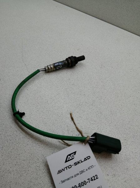 Датчик кислородный Nissan Teana J31 VQ23DE