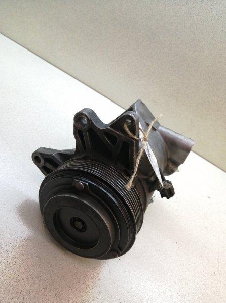 Компрессор кондиционера Nissan Teana PJ31 VQ35DE