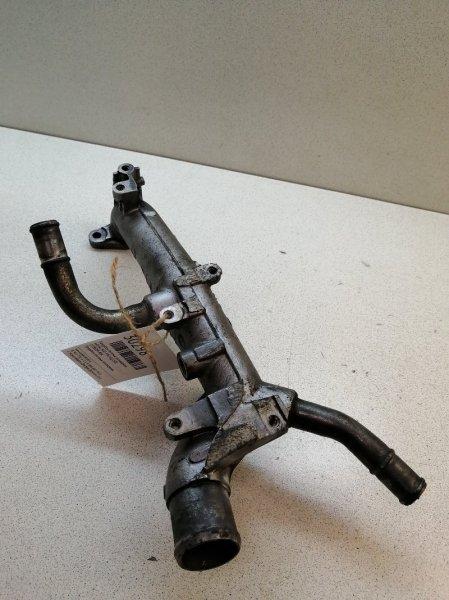 Патрубок системы охлаждения Infiniti M35 Y50 VQ35DE