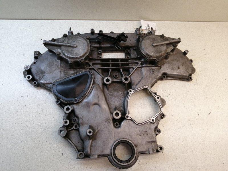 Лобовина двигателя Infiniti M35 Y50 VQ35DE