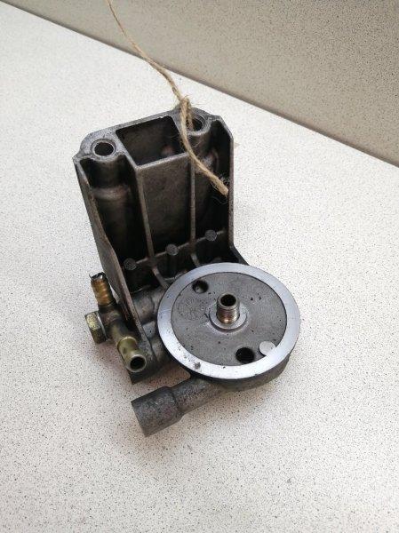 Кронштейн топливного фильтра Ssangyong Kyron OM661