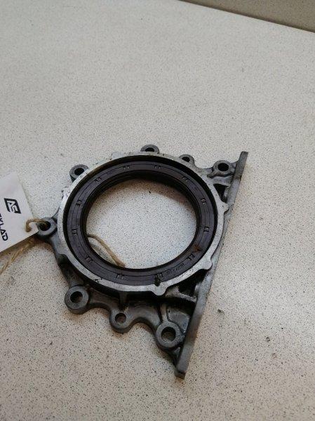 Крышка коленвала Toyota Sprinter Trueno AE92 4AGE