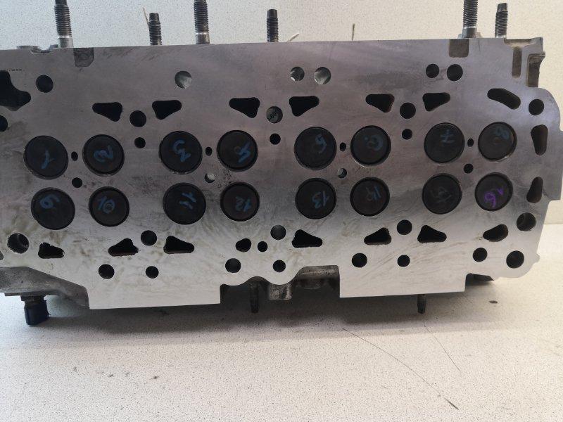 Клапан впускной Nissan Pathfinder R51M YD25DDTI