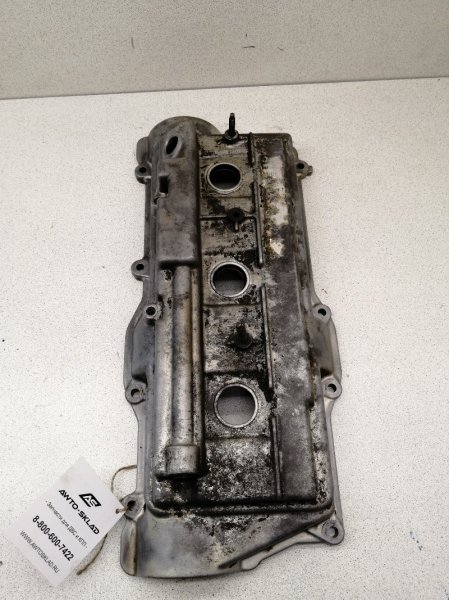 Крышка головки блока цилиндров Toyota Windom VCV11 4VZFE