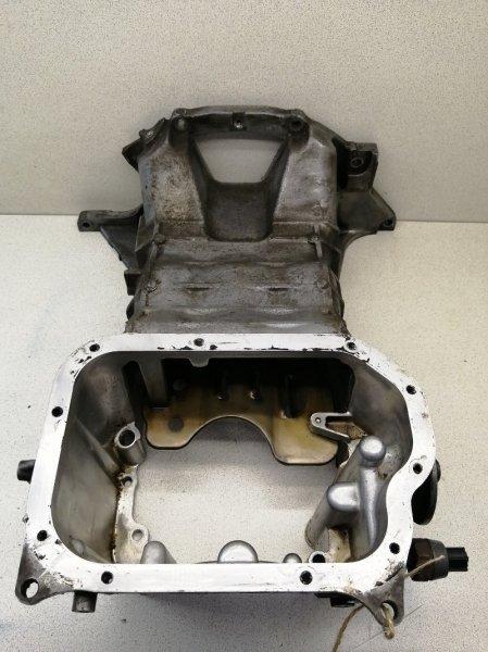 Поддон Nissan Fuga Y50 VQ25HR